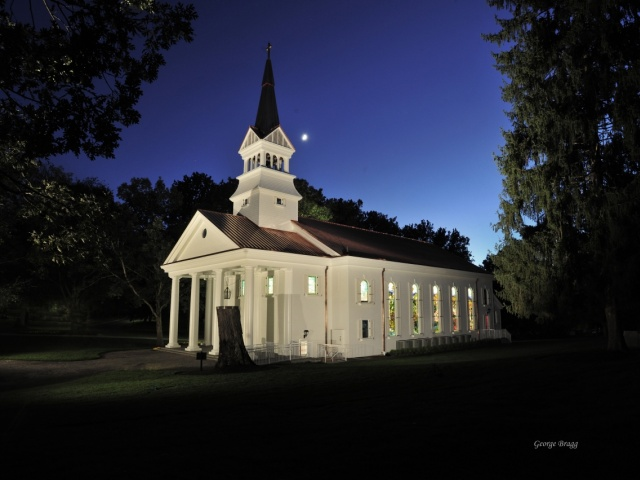 Greenbrier Chapel