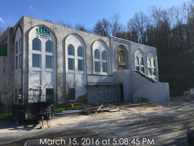Islamic Association of WV